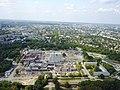 Warsaw Citadel aerial photographs 2019 P03.jpg