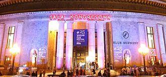 Warsaw International Film Festival - 25th Warsaw Film Festival