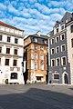 Warszawa, ul. Nowomiejska 1-3 20170516 001.jpg