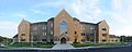 Washington Christian Academy (building front - 17 September 2008).jpg