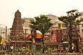 Wat Khaek Silom Sri Mariamman Hindu temple in Bangkok Thailand.jpg