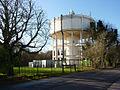 Water tower, Warley - geograph.org.uk - 1595128.jpg