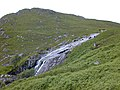 Waterfall on the Allt Taige - geograph.org.uk - 1048271.jpg