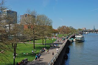 Avant, il y avait une voie rapide. Portland, Oregon (Steve Morgan CC BY-SA 3.0)
