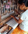 Weaving the silk cloth 01.jpg