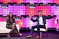 Web Summit 2018 - Centre Stage, Day 1 -November 6 SD4 5720 (45026606414).jpg