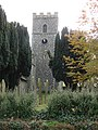 West Acre Church Tower - geograph.org.uk - 604749.jpg