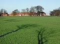 West Farm, Sunk Island - geograph.org.uk - 312182.jpg