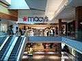 Westfield Wheaton Macy's from mall interior upper level.jpg