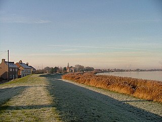 Whitgift, East Riding of Yorkshire Village in the East Riding of Yorkshire, England