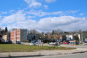 Wiarton, Ontario - Wiarton