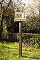 Wickham Bishops village sign - geograph.org.uk - 1142508.jpg
