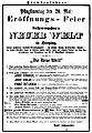 Wien, Hietzing, Schwenders Neue Welt, Eröffnung 1861-05-20.jpg