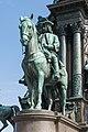 Wien Museumsplatz Maria Theresien Denkmal Traun vr.jpg