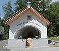 Wiki takes Nordtiroler Oberland 20150604 Klamm Kapelle Längenfeld 6289.jpg