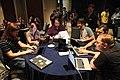 Wikimania15 Dschwen (23).jpg