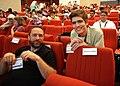 Wikimania2008 closing event 011.jpg