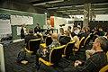 Wikimedia UK at Mozfest 2018 11.jpg