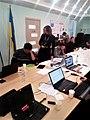 Wikimedia Ukraine AGM 2018 by nickispeaki 04.jpg