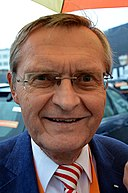 Wilfried Lorenz: Alter & Geburtstag
