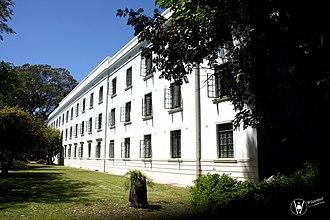 Stellenbosch University - Wilgenhof Residence - Stellenbosch University