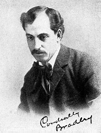 Will H. Bradley - Will H. Bradley (1896)