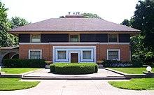 Frank Lloyd Wright - Wikipedia