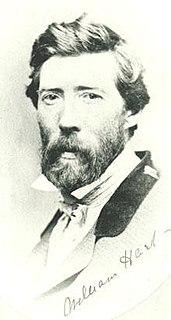 William Hart (painter) American painter