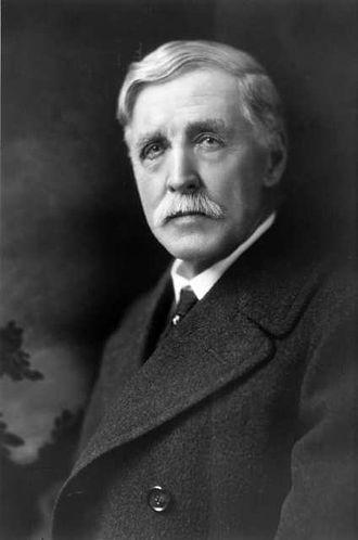 William Henry Jackson - Jackson in later life