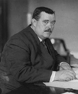 William J. Flynn (cropped)