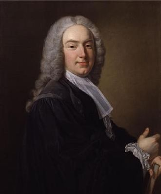 William Murray, 1st Earl of Mansfield - Image: William Murray, 1st Earl of Mansfield