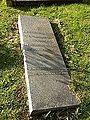 William Scoresby Routledge grave Putney Vale 2014.jpg