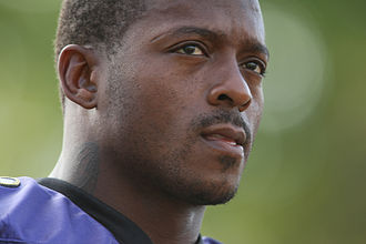 Willis McGahee - McGahee with the Baltimore Ravens in 2009