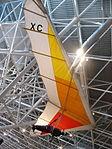 Wills Wing XC-185 hang glider.JPG