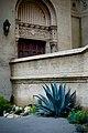 Wilshire Christian Church, 1927 at Wilshire and Normandie, Koreatown, Los Angeles 05.jpg