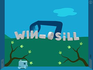 <i>Windosill</i> video game
