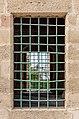 Window of Yeni Cami Mosque, North Nicosia, Cyprus.jpg