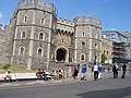 Windsor , Windsor Castle, King Henry VIII Gate - geograph.org.uk - 1225426.jpg