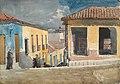 Winslow Homer - Santiago de Cuba, Street Scene.jpg
