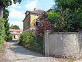 Villa Coelestine by Stechow