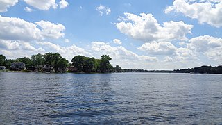 Commerce Township, Michigan Charter township in Michigan, United States