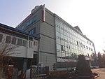 Wonju Mail Center and Wonju Dandae Post office.JPG