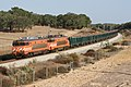 Wood train with locomotives 2601 and 2626 close to Canal Caveira.jpg