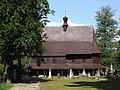 Wooden church in Lipnica Murowana.jpg