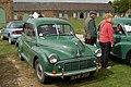 Woodhorn Classic Car Rally (4571155245).jpg