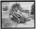 World War I tank, Wash. D.C. LCCN2016820283.jpg