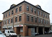 Worthing Herald and Worthing Advertiser Offices, Chatsworth Road, Worthing