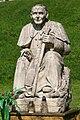 Wysowa - Pomnik Jana Pawła II 01.jpg
