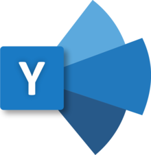 Yammer logo.png