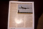 Yay, I've had a photo of mine published in that great tome 'Aviation News incorporating Classic Aircraft'. Love seeing my photos used like this -) (16156242917).jpg